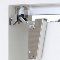 Introduction of DICTATOR door damper 1700 for sliding doors