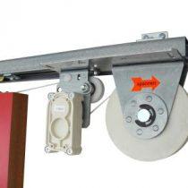 Introduction of mechanical sliding door closer DICTAMAT 50
