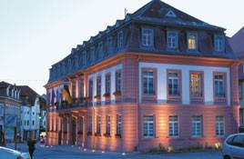Rathaus Leimen