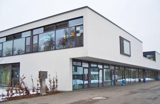 School Regensburg