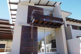 DICTAMAT OpenDo op zonweringselementen van buitendeuren