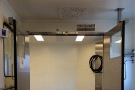 Interlock control system